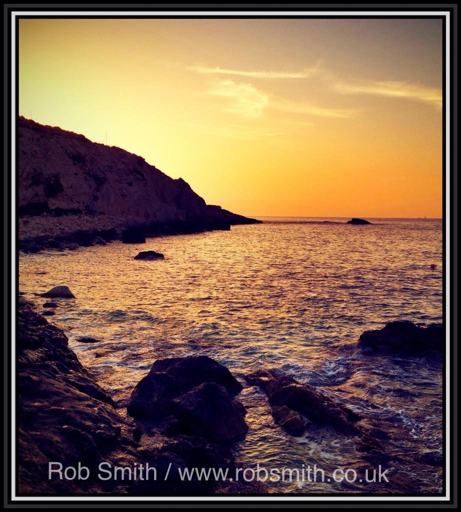 Rob Smith Photography - Sunrise, Hondoq